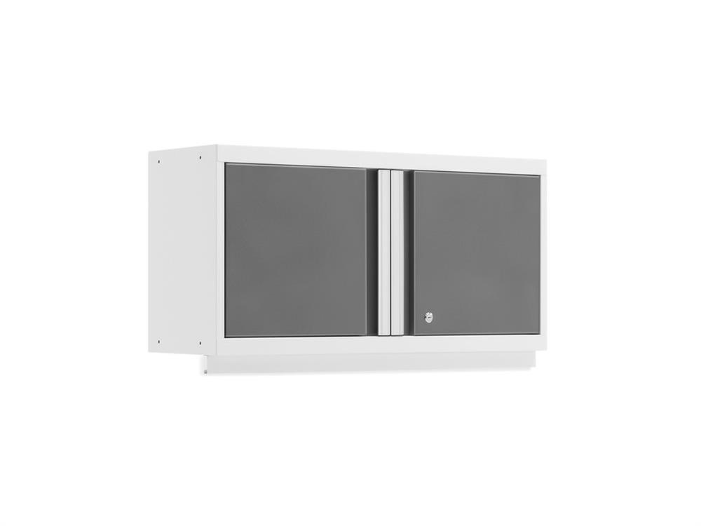 "NewAge Bold 3.0 White 36"" Wall Cabinet"