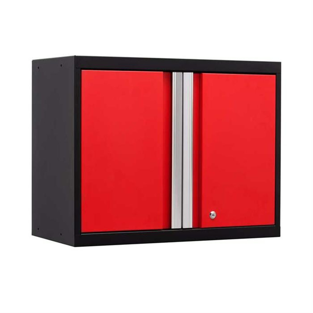 NewAge Pro Series 3.0 Red Wall Cabinet
