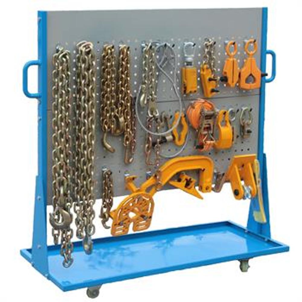iDEAL FR-77-TBK25 Tool & Clamp Kit - 25 Piece