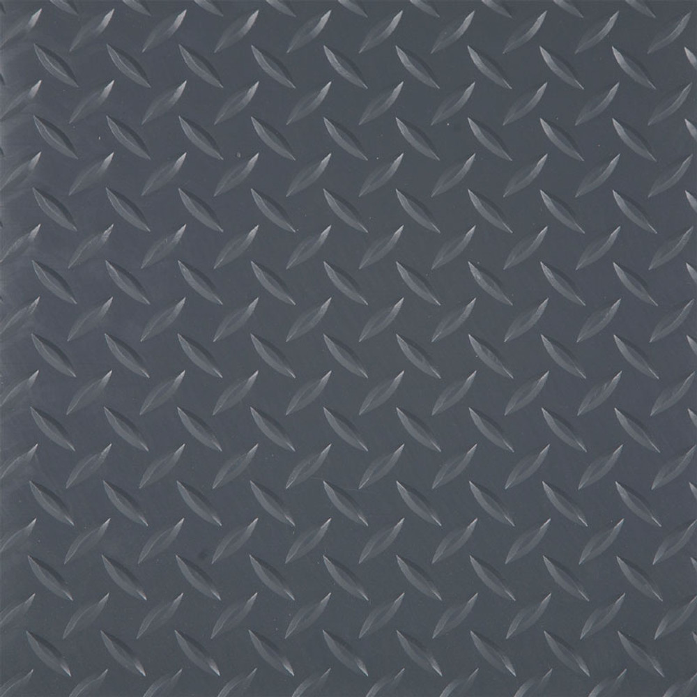 """BLT RaceDay Diamond Tread Peel & Stick 12"""" Tile (20-Pack)"""