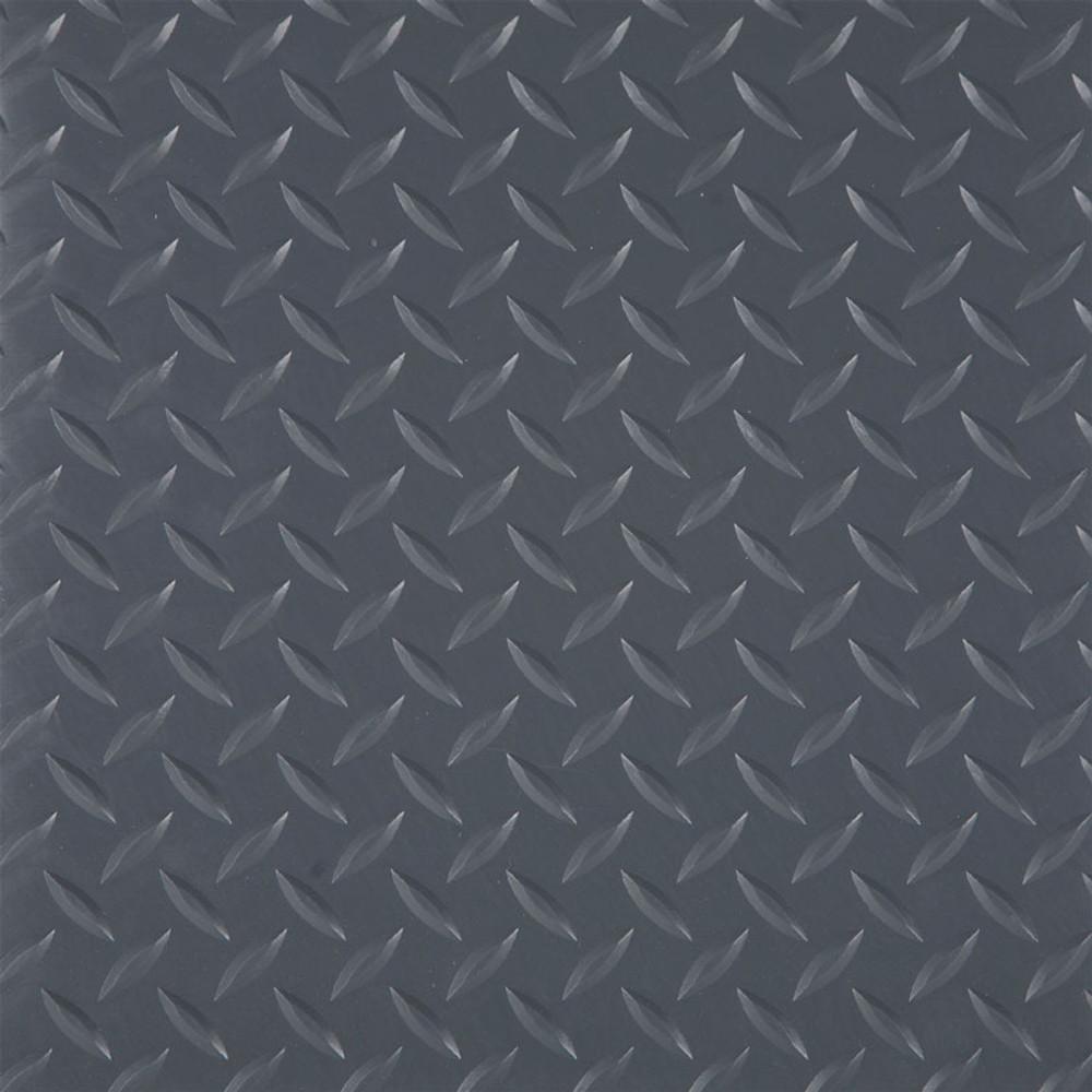 """BLT RaceDay Diamond Tread Peel & Stick 24"""" Tile (10-Pack)"""