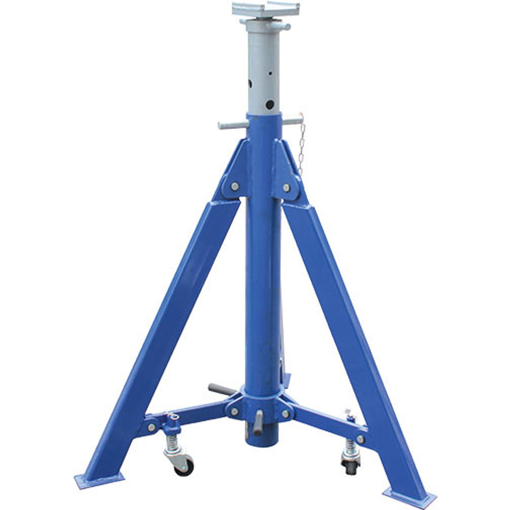 iDEAL MSC-STAND18X Heavy Duty High Rise Stand 18,000 lbs. ALI Certified