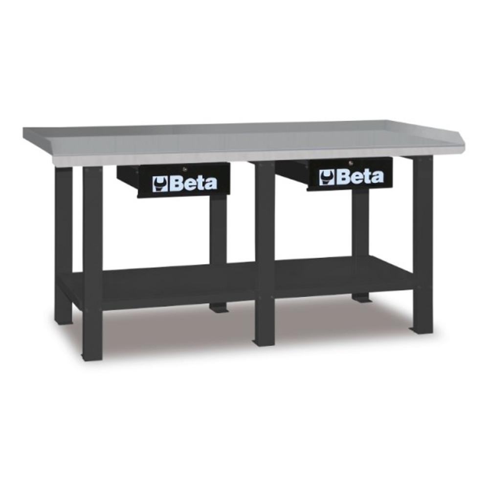 Beta Tools C56-G Workbench - Grey