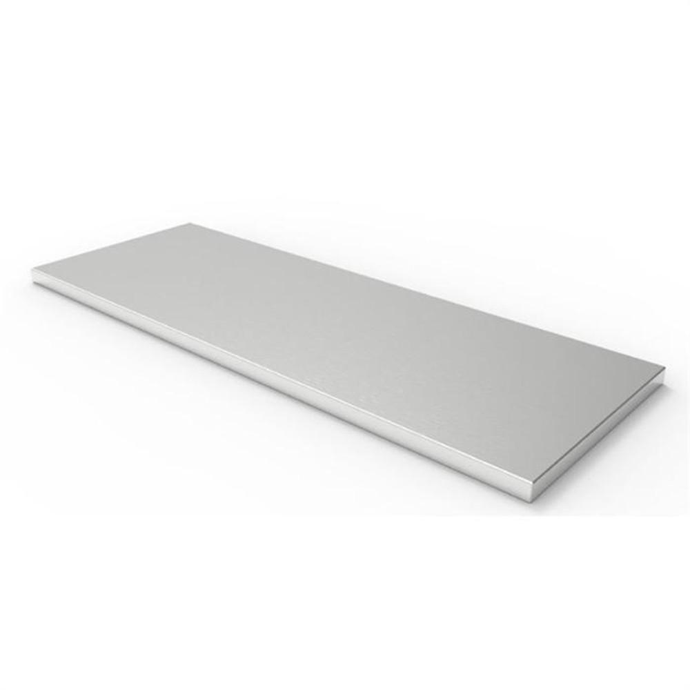 "NewAge Bold 3.0 48"" Stainless Steel Worktop"