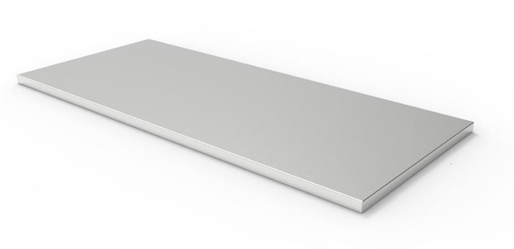 "NewAge Pro 3.0 56"" Stainless Steel Worktop"