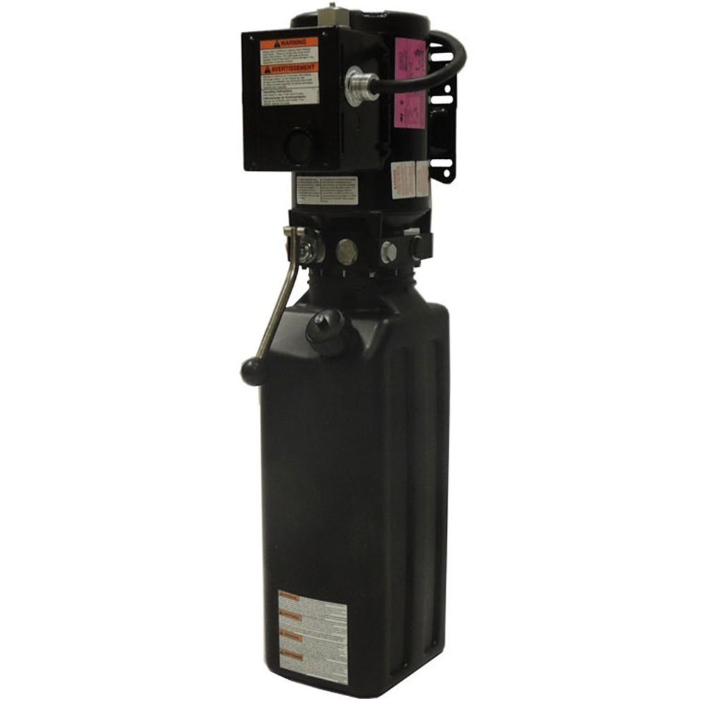 SPX 220 Volt Power Unit w/Cutoff