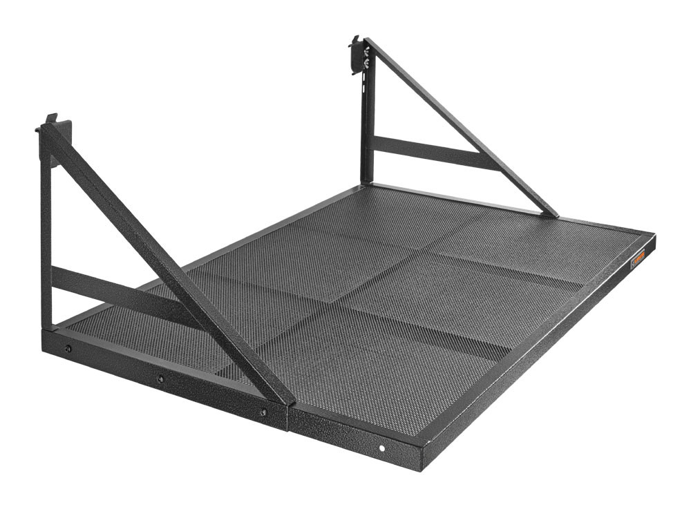 Gladiator Overhead Max GearLoft Shelf