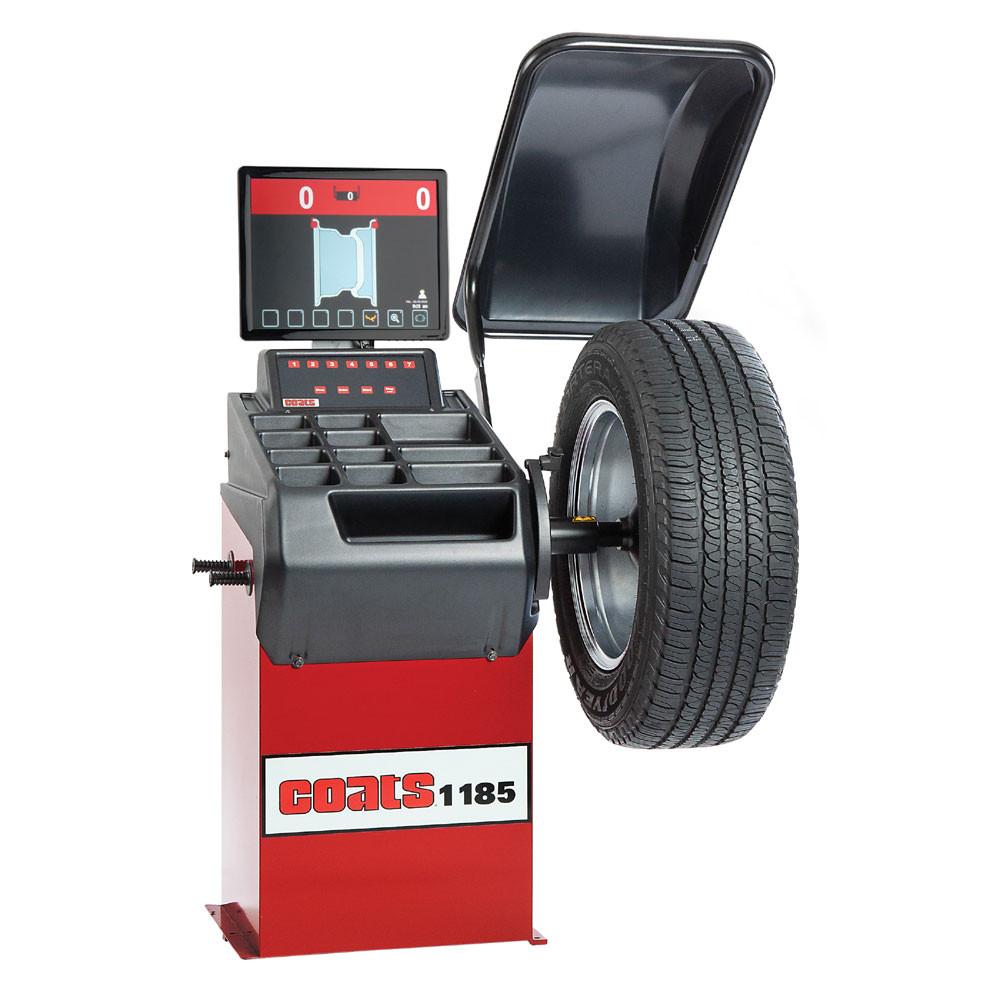 Coats 1185 Wheel Balancer