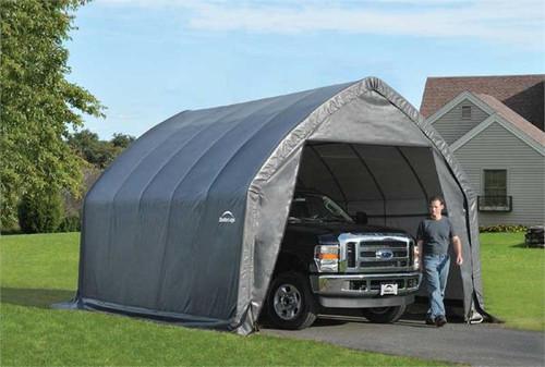 ShelterLogic 13' x 20' x 12' Garage-in-a-Box SUV/Truck