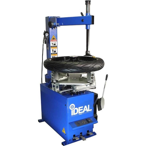 iDEAL TC-400M-B Motorcycle/ATV Tire Changer
