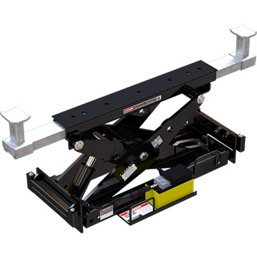 Bendpak RBJ15000 15,000-lb. Capacity / Rolling Bridge Jack