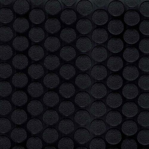 Small Coin Pattern G-Floor 60 mil - 7.5' W x 17' L
