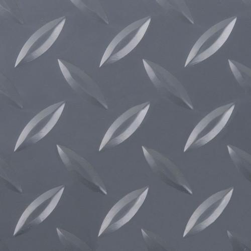 Diamond Tread G-Floor 75 mil -  8.5' W x 22' L