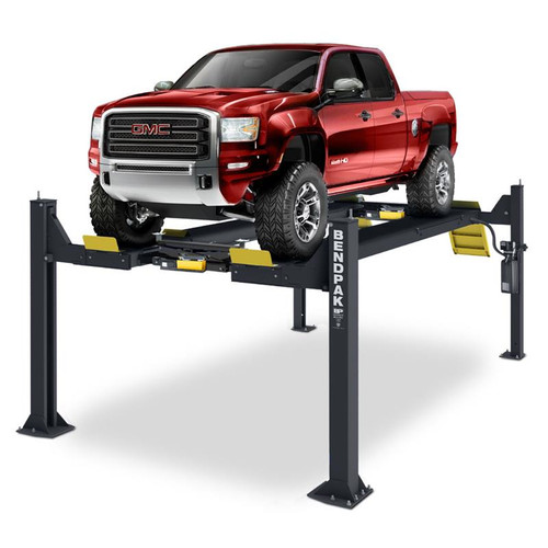 BendPak HDSO14P 14,000-lb. Capacity ALI Certified Open Front Car Lift