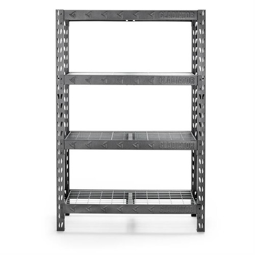 "Gladiator 48"" Tool-Free Rack Shelf"