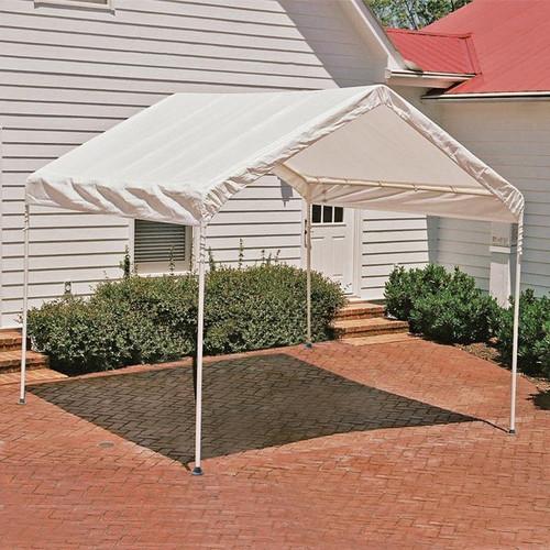 ShelterLogic Max AP Compact Canopy 10' x 10'