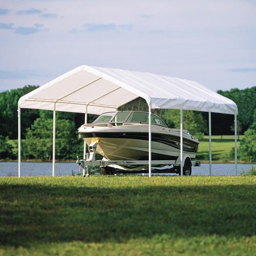 ShelterLogic Super Max Canopy 12' x 20'