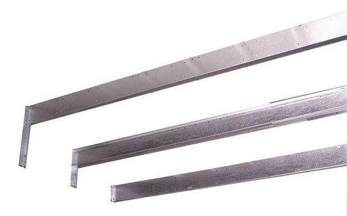 Arrow Roof Strengthening Kit for 6 x 5 ft., 8 x 6 ft. Sheds (Except Swing Doors)