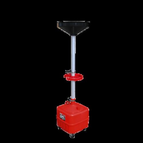 Ranger RD-9G 9 Gallon Upright Portable Oil Drain