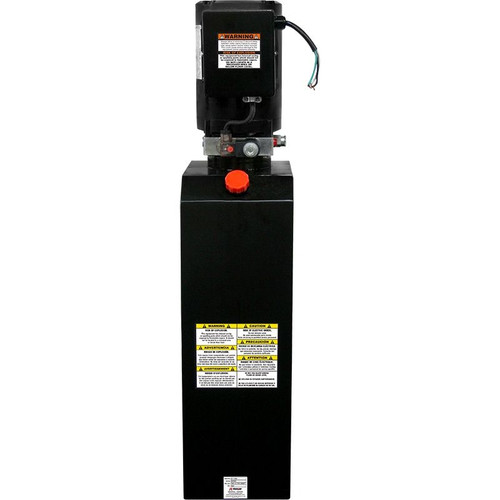Ranger E37K3H2 AC Electric / Hydraulic Power Unit