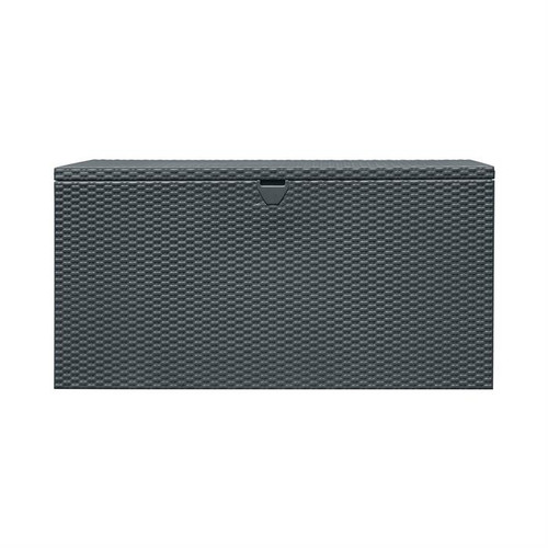 Spacemaker Deck Box - Anthracite