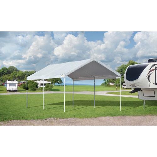 ShelterLogic AccelaFrame Canopy 10 x 20 ft