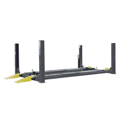 BendPak  HDS-18EA 18,000-lb. Capacity ALI Certified Alignment Lift / Includes Turnplates and Slip Plates