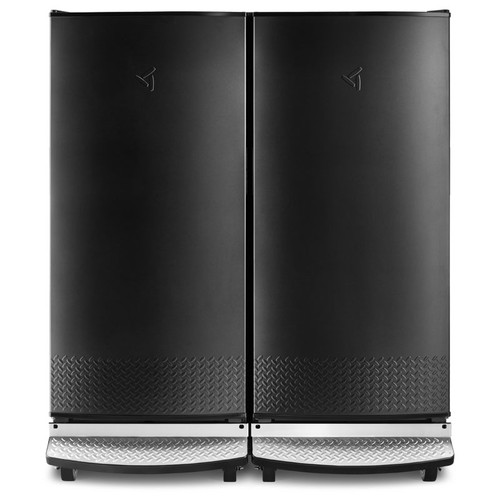 Gladiator Garage-Ready Refrigerator/Freezer Set
