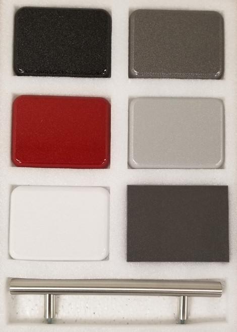 Ulti-MATE Garage 2.0 Series Swatch Kit (Free w/Cabinet Set Purchase)
