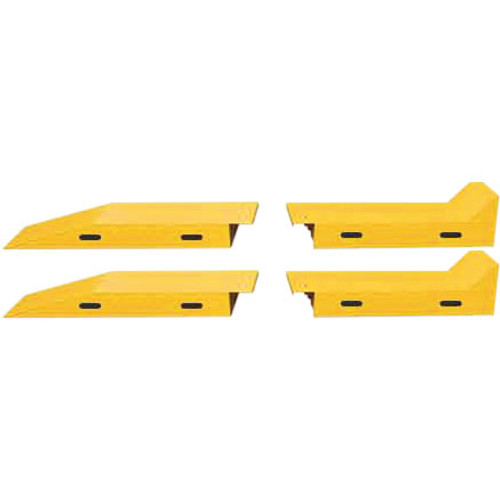 iDEAL MSC Forklift Ramp Set