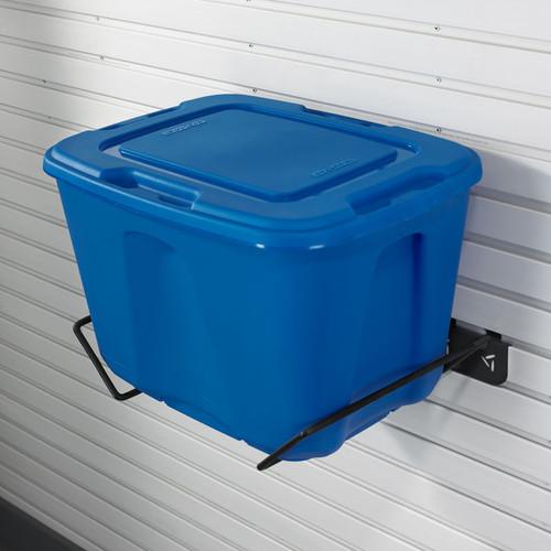 Gladiator Storage Bin Holder