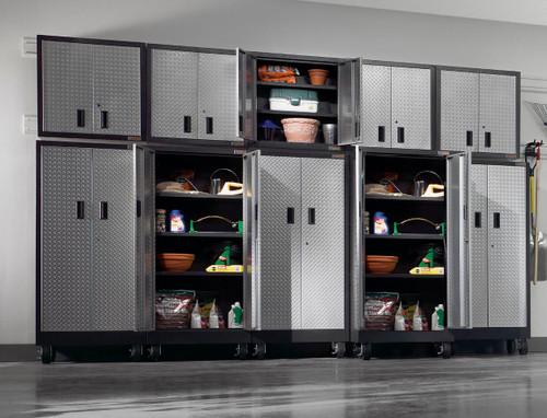 Gladiator Premier Welded Steel Bulk Storage System