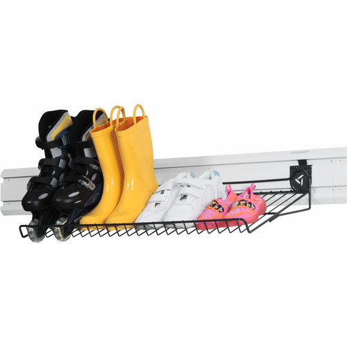 Gladiator 30 in. Shoe Rack