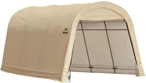 ShelterLogic AutoShelter Roundtop 10 x 15 x 8 ft.