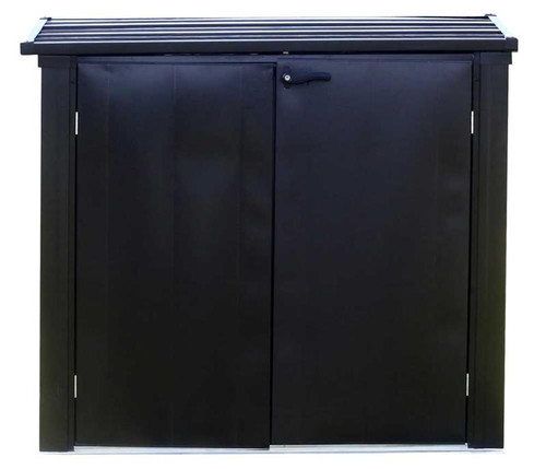 Arrow Versa-Shed Steel Storage 5 x 3 ft.