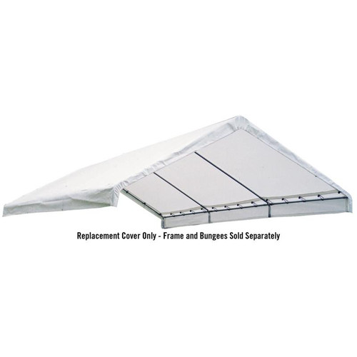 ShelterLogic Canopy Replacement Top - SuperMax 18 x 20 ft.