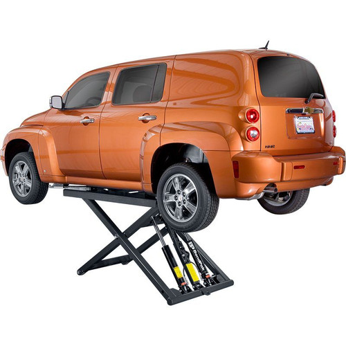 BendPak MD-6XP 6,000 Lb. Capacity, Mid-Rise, Frame Lift, Portable