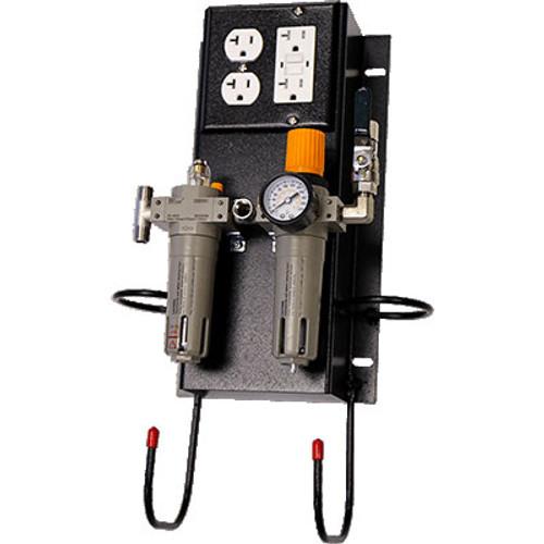BendPak WSA-100 Air-Electric Workstation / Fits BendPak 2-Post & 4-Post Lifts