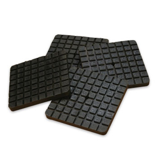 BendPak Anti-Vibration Pads - Set of 4