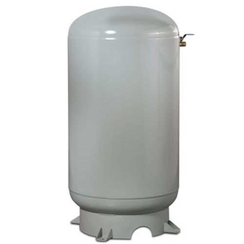 BendPak Receiver Tank 120-Gallon Air Receiver Tank - Optional