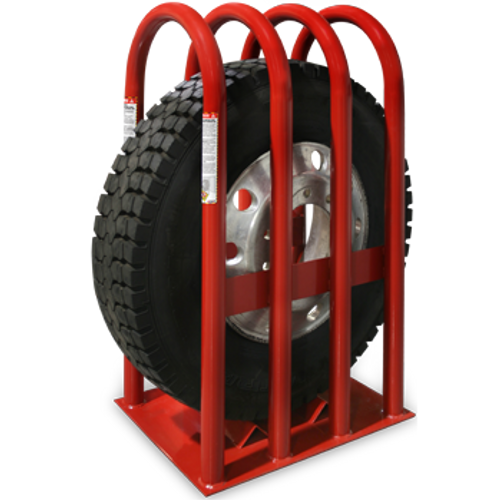 Ranger RIC-4716 4-Bar Tire Inflation Cage
