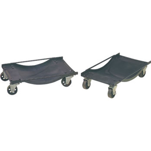 Ranger  RCD-1TD Low Profile Automotive Carts / Set of 2