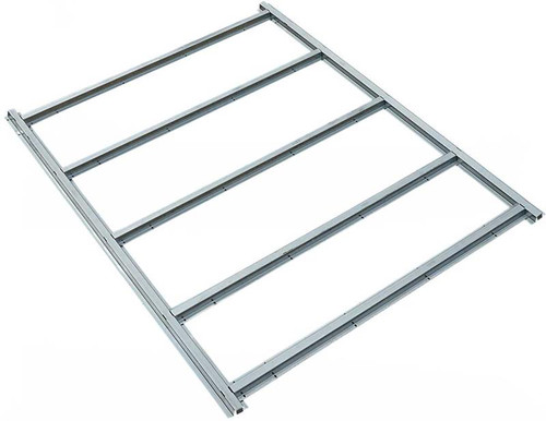 Arrow EZEE Shed Floor Frame Kit, 6x5, 8x7, 10x8