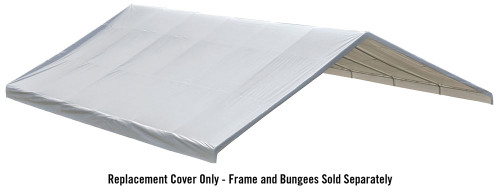 ShelterLogic UltraMax  Canopy Replacement Cover, 30' x 40'