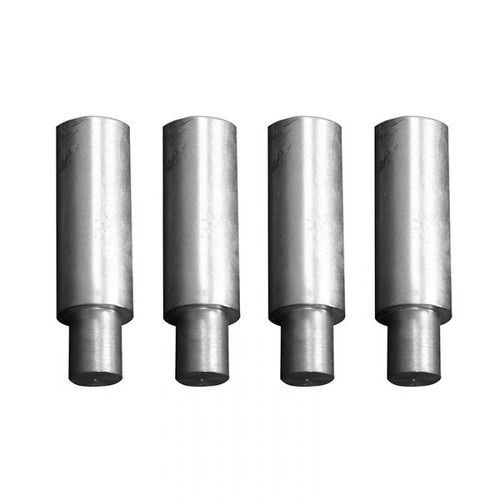 "BendPak 2-Post Tall Adapter / 5.5"" (125 mm) Height / 35 mm Pin / SET OF 4"