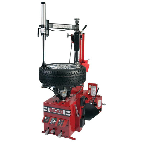 Coats RC-55 Rim Clamp Tire Changer