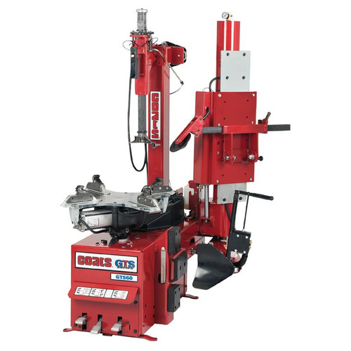 Coats GTS-60 Tilt-Back Tire Changer