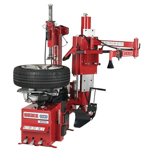Coats GTS-70 Tilt-Back Tire Changer
