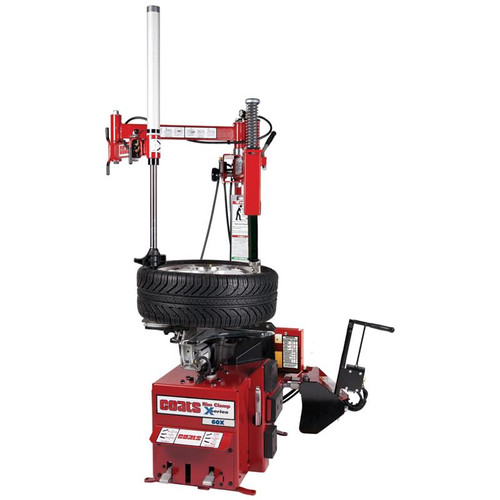 Coats 60X Rim Clamp Tire Changer - $400 Rebate thru Dec 31st