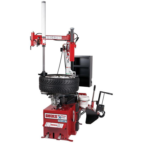 Coats 70X-3 Rim Clamp Tire Changer
